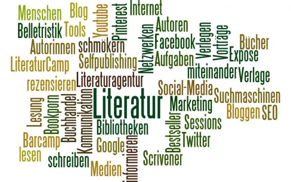 Literaturcamp Wolke