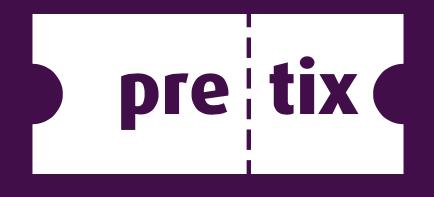 Logo von Pretix