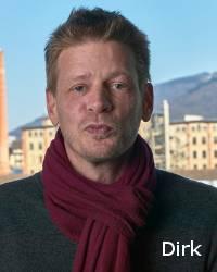 Dirk Welz